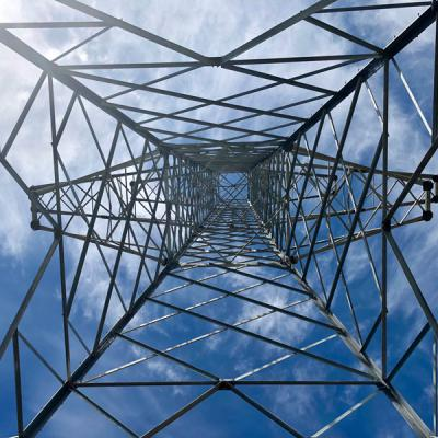 Lattice Towers For Power Transmssion Lines 1