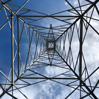 Lattice Towers For Power Transmssion Lines 8